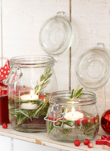 kilner-jars-and-candles-_-10-best-scandinavian-christmas-decorations-_-the-relaxed-home